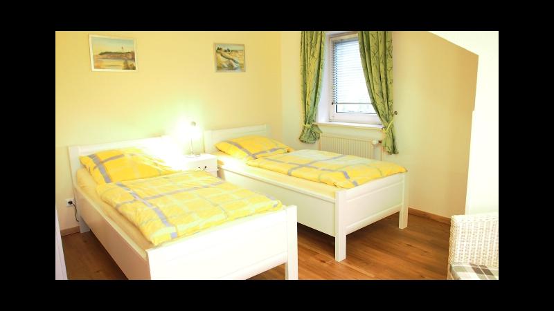 Wohnung 5 ferienhaus schernewski wittd n amrum for Wohnzimmer 45qm